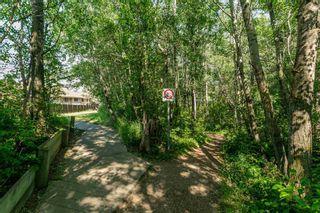 Photo 41: 120 OEMING Road in Edmonton: Zone 14 House Half Duplex for sale : MLS®# E4252455