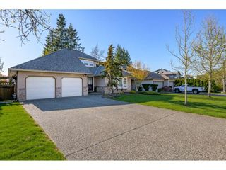 """Photo 38: 4553 217 Street in Langley: Murrayville House for sale in """"Murrayville"""" : MLS®# R2569555"""