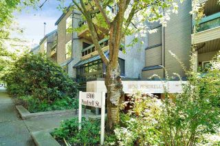 """Photo 32: 323 1500 PENDRELL Street in Vancouver: West End VW Condo for sale in """"Pendrell Mews"""" (Vancouver West)  : MLS®# R2619137"""