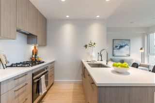 """Photo 12: 314 747 E 3RD Street in North Vancouver: Queensbury Condo for sale in """"GREEN ON QUEENSBURY"""" : MLS®# R2579740"""