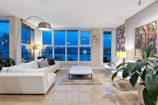 Photo 3: 1901 1250 QUAYSIDE DRIVE in New Westminster: Quay Condo for sale : MLS®# R2557748
