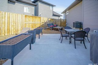 Photo 42: 134 Kinloch Place in Saskatoon: Parkridge SA Residential for sale : MLS®# SK851736