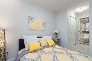 """Photo 11: 1606 6658 DOW AVE Avenue in Burnaby: Metrotown Condo for sale in """"MODA"""" (Burnaby South)  : MLS®# R2430580"""