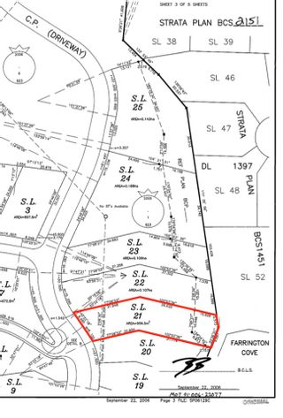 """Photo 18: LOT 21 PINEHAVEN Way in Pender Harbour: Pender Harbour Egmont Land for sale in """"The Ridge at Whittakers"""" (Sunshine Coast)  : MLS®# R2545649"""
