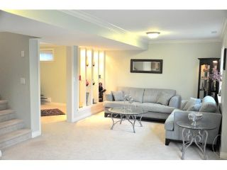 Photo 10: 1613 PINETREE Way in Coquitlam: Westwood Plateau House for sale : MLS®# V851623