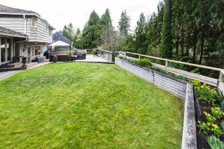 Photo 34: 2025 27TH Street in West Vancouver: Queens House for sale : MLS®# R2546179