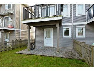 "Photo 15: 34 15155 62A Avenue in Surrey: Sullivan Station Townhouse for sale in ""Oaklands in Panorama Place"" : MLS®# F1442815"