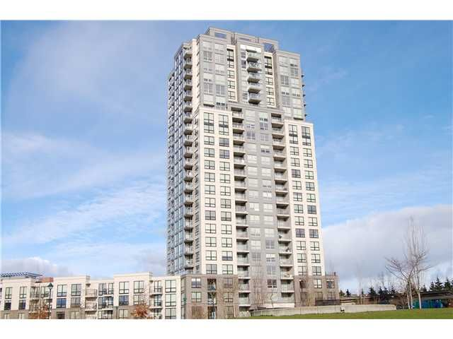 """Main Photo: 2101 3663 CROWLEY Drive in Vancouver: Collingwood VE Condo for sale in """"LATITUDE"""" (Vancouver East)  : MLS®# V867621"""