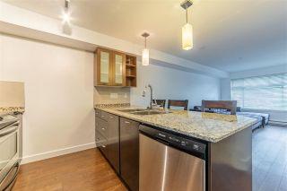 "Photo 2: 210 2233 MCKENZIE Road in Abbotsford: Central Abbotsford Condo for sale in ""Latitude"" : MLS®# R2588204"