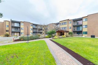 Photo 2: 321 1870 McKenzie Ave in VICTORIA: SE Lambrick Park Condo for sale (Saanich East)  : MLS®# 833953