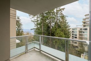 "Photo 24: 611 9266 UNIVERSITY Crescent in Burnaby: Simon Fraser Univer. Condo for sale in ""AURORA"" (Burnaby North)  : MLS®# R2547252"