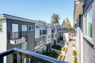"""Photo 30: 39 7247 140 Street in Surrey: East Newton Townhouse for sale in """"GREENWOOD TOWNHOMES"""" : MLS®# R2608113"""