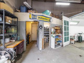"""Photo 6: 5368 LANE ST. Street in Burnaby: Metrotown Business for sale in """"HTV Auto Body"""" (Burnaby South)  : MLS®# C8037545"""