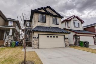 Main Photo: 4 Evansdale Way NW in Calgary: Evanston Detached for sale : MLS®# A1102612