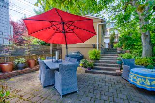 Photo 31: 3514 W 14TH Avenue in Vancouver: Kitsilano House for sale (Vancouver West)  : MLS®# R2590984