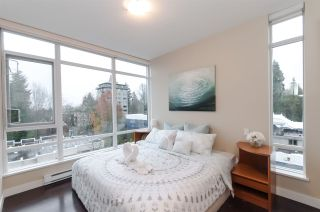 """Photo 13: 905 1468 W 14TH Avenue in Vancouver: Fairview VW Condo for sale in """"THE AVEDON"""" (Vancouver West)  : MLS®# R2457270"""