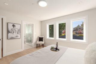 Photo 20: 828 E 13TH Avenue in Vancouver: Mount Pleasant VE 1/2 Duplex for sale (Vancouver East)  : MLS®# R2590646