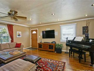 Photo 4: Residential for sale : 3 bedrooms : 4720 51st in San Diego