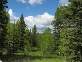 Photo 2: 265139 Jamieson Road: Rural Bighorn M.D. Residential Detached Single Family for sale : MLS®# C3620843