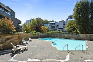 Photo 12: 214 8460 ACKROYD Road in Richmond: Brighouse Condo for sale : MLS®# R2302010