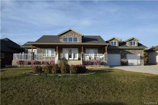 Photo 1: 75 Prairieside Crescent in Garson: R03 Residential for sale : MLS®# 1727518