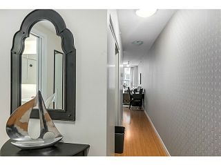 "Photo 2: 515 168 POWELL Street in Vancouver: Downtown VE Condo for sale in ""THE SMART"" (Vancouver East)  : MLS®# V1105098"