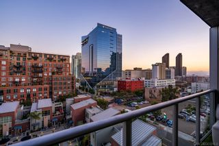 Photo 26: DOWNTOWN Condo for sale : 1 bedrooms : 800 The Mark Ln #709 in San Diego