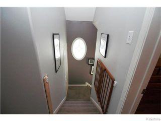 Photo 8: 647 Ashburn Street in Winnipeg: West End / Wolseley Residential for sale (West Winnipeg)  : MLS®# 1615292