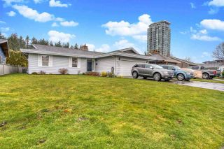 Photo 35: 32767 BELLVUE Crescent in Abbotsford: Abbotsford West House for sale : MLS®# R2539106