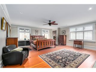 "Photo 10: 5055 CONNAUGHT Drive in Vancouver: Shaughnessy House for sale in ""Shaughnessy"" (Vancouver West)  : MLS®# V1103833"