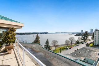 Photo 18: 700 375 Newcastle Ave in : Na Brechin Hill Condo for sale (Nanaimo)  : MLS®# 870382