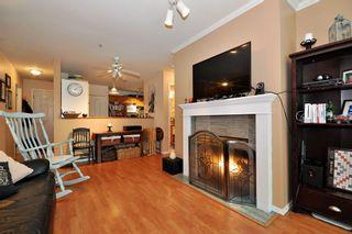 "Photo 9: 309 2964 TRETHEWEY Street in Abbotsford: Abbotsford West Condo for sale in ""CASCADE GREEN"" : MLS®# R2088458"