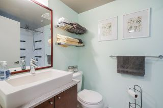 """Photo 27: 605 4182 DAWSON Street in Burnaby: Brentwood Park Condo for sale in """"TANDEM 3"""" (Burnaby North)  : MLS®# R2617513"""