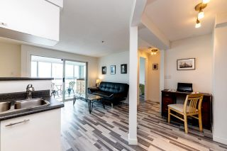 "Photo 9: 202 2211 WALL Street in Vancouver: Hastings Condo for sale in ""Pacific Landing"" (Vancouver East)  : MLS®# R2482210"