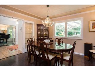 Photo 7: 13335 17A AV in Surrey: Crescent Bch Ocean Pk. House for sale (South Surrey White Rock)  : MLS®# F1445045
