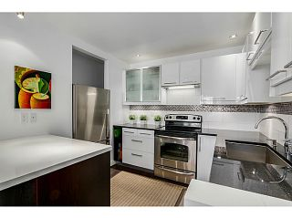 """Photo 2: 110 8680 LANSDOWNE Road in Richmond: Brighouse Condo for sale in """"MARQUISE ESTATES"""" : MLS®# V1069478"""