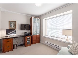 Photo 14: 1642 GEORGIA Street E in Vancouver East: Hastings Home for sale ()  : MLS®# V1128945