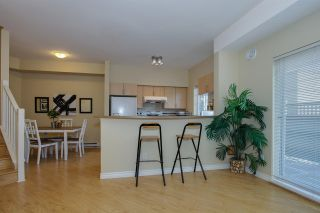 "Photo 6: 12 5988 BLANSHARD Drive in Richmond: Terra Nova Townhouse for sale in ""RIVIERA GARDENS"" : MLS®# R2141105"