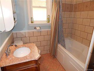 Photo 2: 99 Carmen Avenue in WINNIPEG: East Kildonan Residential for sale (North East Winnipeg)  : MLS®# 1523761
