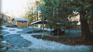 "Photo 4: 9854 WESCAN Road in Halfmoon Bay: Halfmn Bay Secret Cv Redroofs House for sale in ""Secret Cove"" (Sunshine Coast)  : MLS®# R2528876"