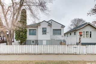 Photo 1: 332 H Avenue South in Saskatoon: Riversdale Residential for sale : MLS®# SK849967