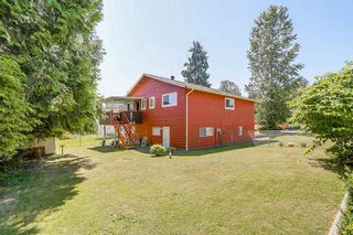Photo 20: 8736 TULSY Crescent in Surrey: Queen Mary Park Surrey House for sale : MLS®# R2192315