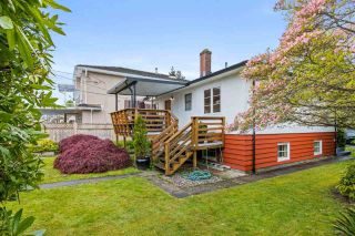 Photo 21: 1260 E 33RD Avenue in Vancouver: Knight House for sale (Vancouver East)  : MLS®# R2575951