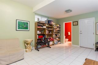 Photo 16: 4081 TRINITY STREET in Burnaby: Vancouver Heights House for sale (Burnaby North)  : MLS®# R2209089