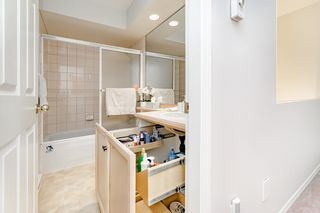 """Photo 33: 31 101 PARKSIDE Drive in Port Moody: Heritage Mountain Townhouse for sale in """"Treetops"""" : MLS®# R2423114"""
