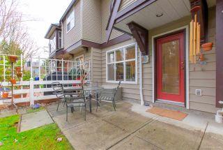 Photo 15: 81 11757 236 STREET in Maple Ridge: Cottonwood MR Townhouse for sale : MLS®# R2426657