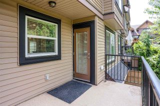 """Photo 9: 6 22206 124 Avenue in Maple Ridge: West Central Townhouse for sale in """"COPPERSTONE RIDGE"""" : MLS®# R2064079"""