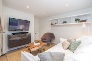 Photo 9: 1803 GREER Avenue in Vancouver: Kitsilano Townhouse for sale (Vancouver West)  : MLS®# R2434848