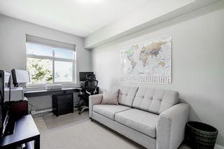 "Photo 25: 408 15299 17A Avenue in Surrey: King George Corridor Condo for sale in ""Flagstone Walk"" (South Surrey White Rock)  : MLS®# R2596476"