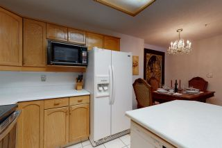 Photo 16: 108 10935 21 Avenue in Edmonton: Zone 16 Condo for sale : MLS®# E4231386